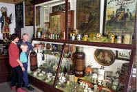Americana Museum at Clark's Trading Post