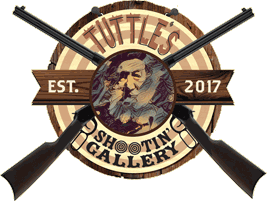 TUTTLE'S SHOOTIN' GALLERY